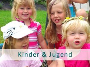 Link Kinder & Jugend