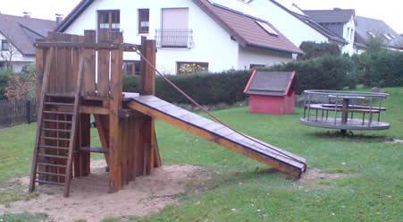 Spielplatz Jasminweg