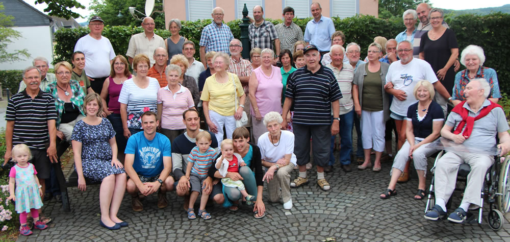 Dorftreff Boverath